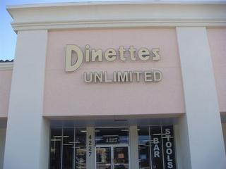 Dinettes Unlimited Sarasota