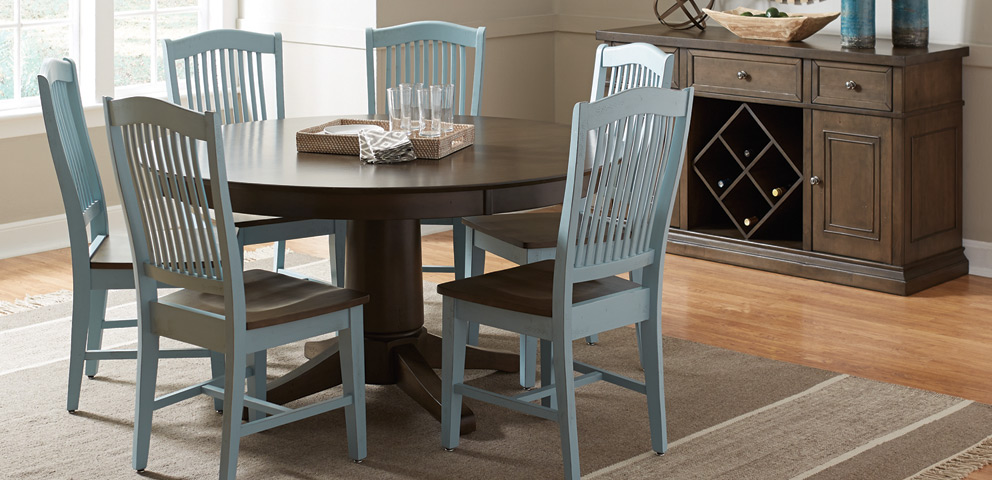 Select Custom Furniture Dinettes Unlimited