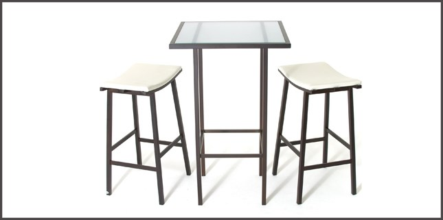 Aden Counter Base W Nathan Stool Dinettes Unlimited