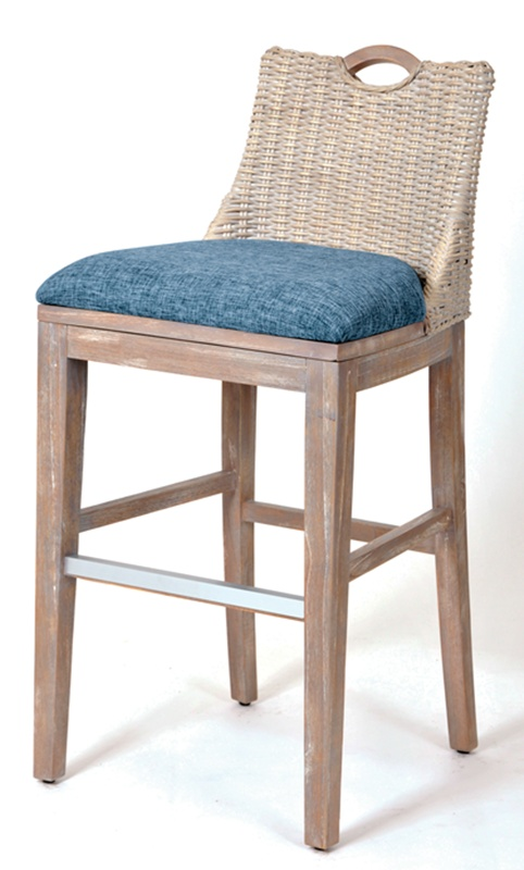 A Amp S Belize Stool Dinettes Unlimited