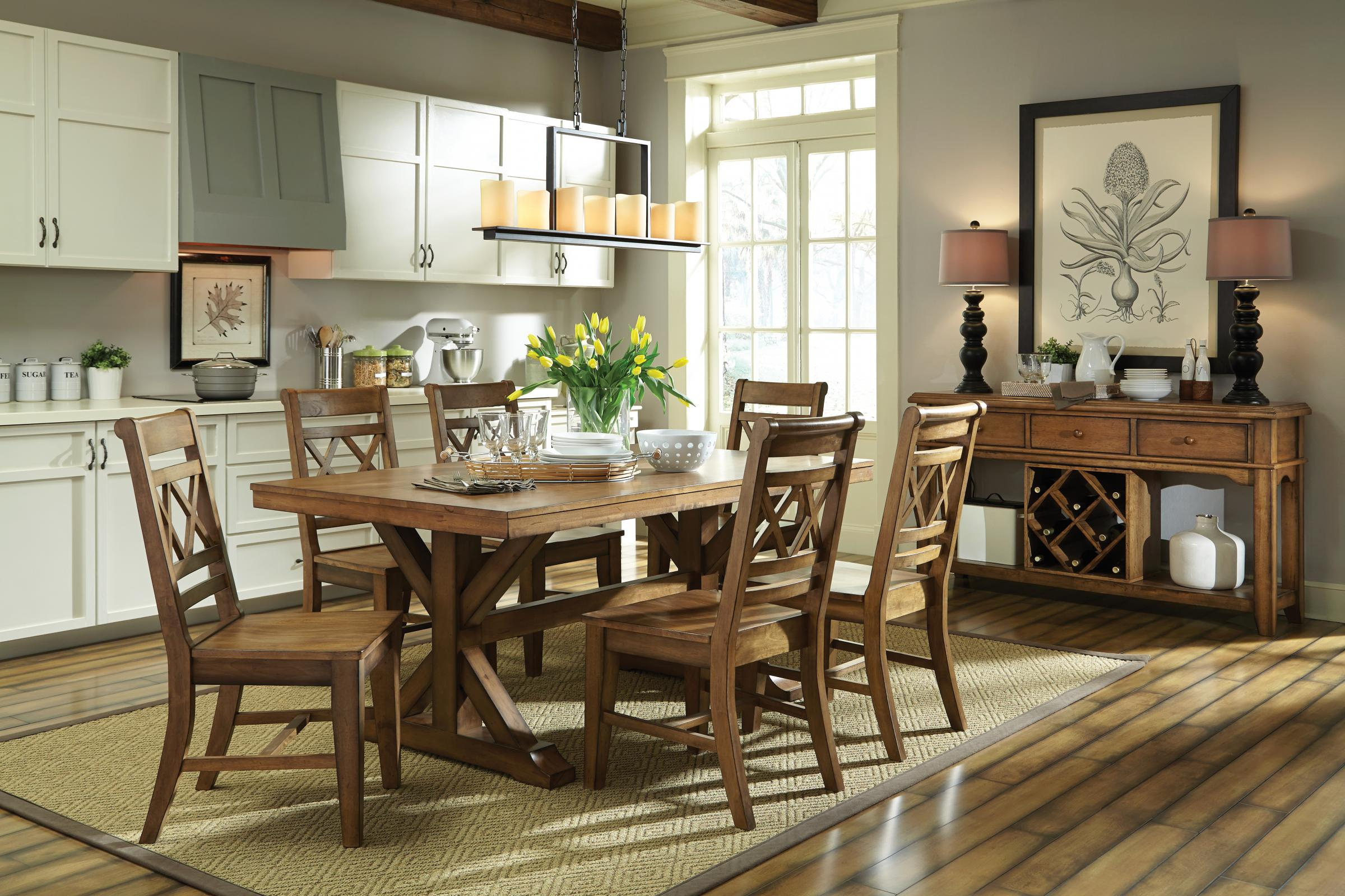 John thomas dinettes unlimited for Small casual dining sets