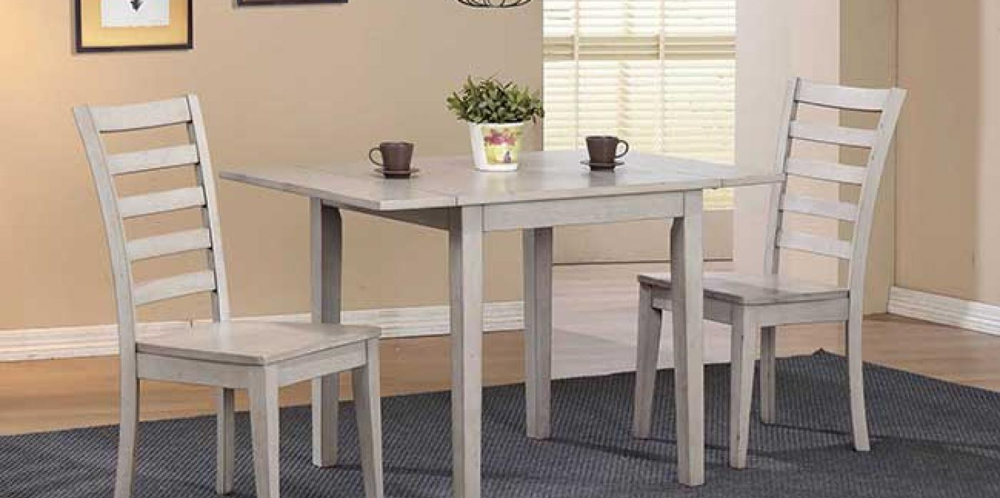 Carmel - Grey 3pc Set