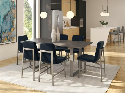 Picture of casual dining dinette set