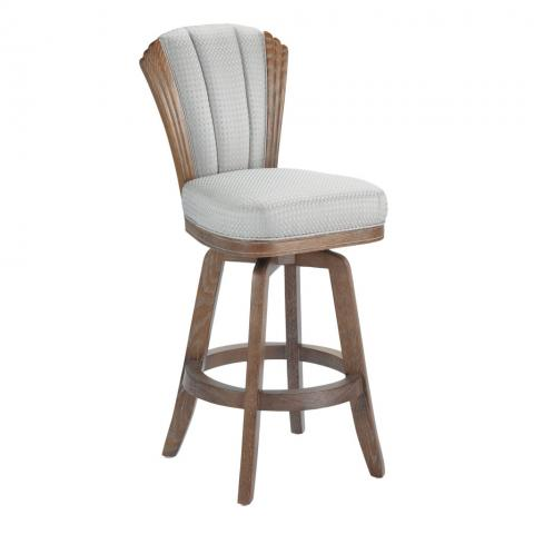 625 Flexback Swivel Stool