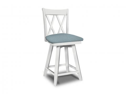 XX Swivel Stool