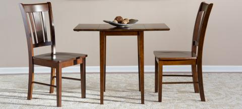 DINING ESSENTIALS DROPLEAF TABLE  COLLECTION