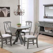Picture of a small dinette set
