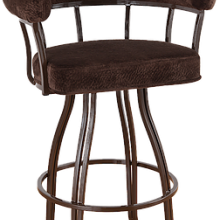 London Swivel Stool