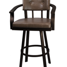 Kingston Swivel Stool