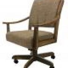 Casa Caster Chair Adjustable Height 5 Wheel Boone Swivel Tilt Base