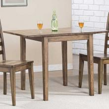 Carmel Rustic Brown 3pc Set