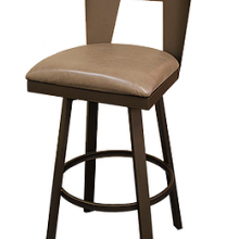 Midland Swivel Stool
